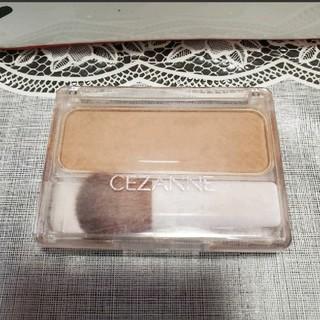 セザンヌケショウヒン(CEZANNE(セザンヌ化粧品))のCEZANNE フェース コントロールカラー 4(コントロールカラー)