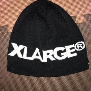 XLARGE - XLARGE ニット帽