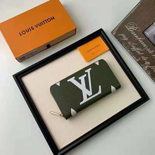 LOUIS VUITTON - 人気 ルイヴィトン ラウンドファスナー長財布