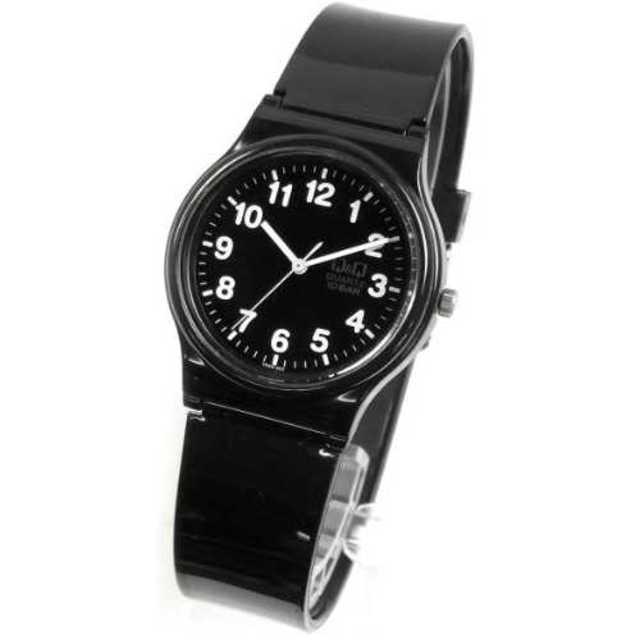 [シチズン]CITIZEN 時計 Q&Q 腕時計 VR20-900 メンズ レデの通販