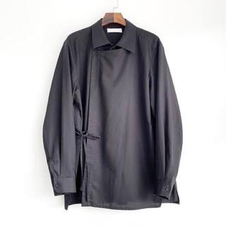 STUDIOUS - エトセンス ethosens ベネチアシャツ 19aw