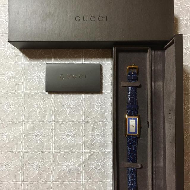 Gucci - GUCCI 時計の通販