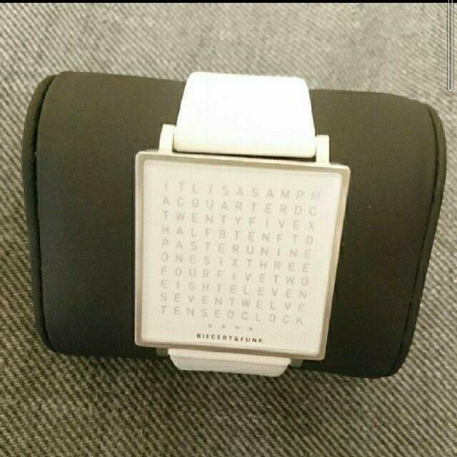 クロックツー 腕時計の通販