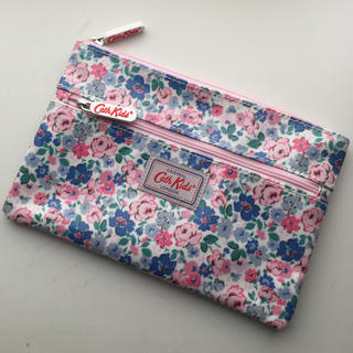 Cath Kidston - キャスキッズ  ポーチ
