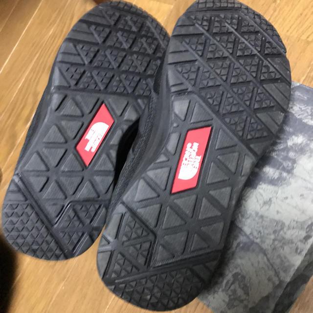 THE NORTH FACE(ザノースフェイス)の新品 ノースフェイス 23cm ヌプシライトモック レディースの靴/シューズ(スニーカー)の商品写真