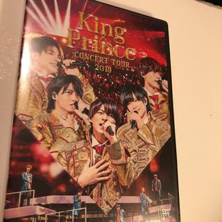Johnny's - 新品 キングアンドプリンス DVD King & Prince
