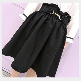 evelyn - park スカート