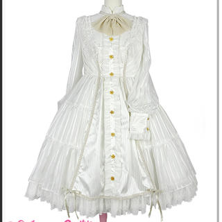 Angelic Pretty - AngelicPretty エレガントビスクドールOP