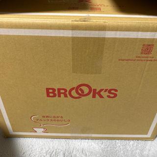 Brooks - #新品未開封 ブルックス コーヒー 珈琲 アソート 121袋セット 格安♪