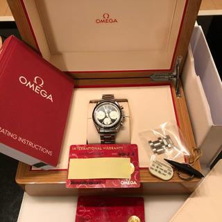 オメガ(OMEGA)のOMEGA オメガ スピードマスター 326.30.40.50.01.002(腕時計(アナログ))