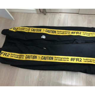 バレンシアガ(Balenciaga)のFR2 ラインイージーパンツ fr2(ワークパンツ/カーゴパンツ)