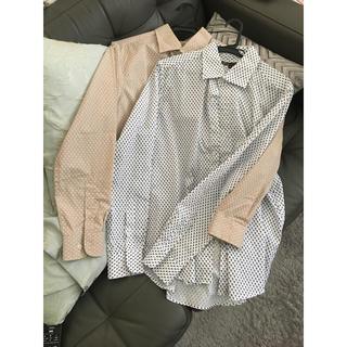 SS春夏2着x g-stage/ジーステージ ドレスシャツxカジュアルシャツ