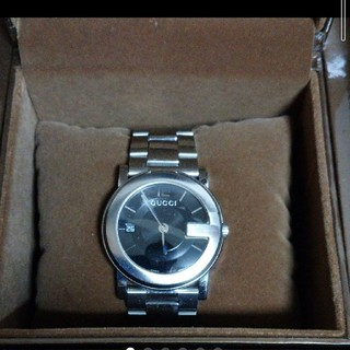 Gucci - 今日と明日値下げGUCCI腕時計