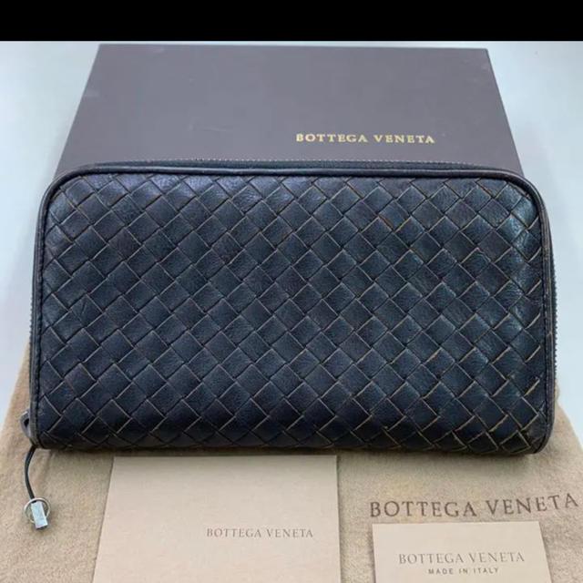 ブルガリ 時計 車 スーパー コピー | Bottega Veneta - ボッテガヴェネタ イントレチャート 長財布 グッチ プラダの通販