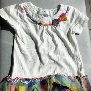 ウィルメリー(WILL MERY)のwill merry Tシャツ80(Tシャツ)
