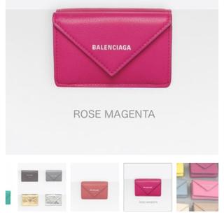 Balenciaga - BALENCIAGA☆財布