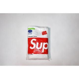 Supreme - SUPREME HANES T SHIRTS XL 一枚