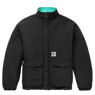 ダブルタップス(W)taps)のf-lagstuf-f reversible jacket(ダウンジャケット)