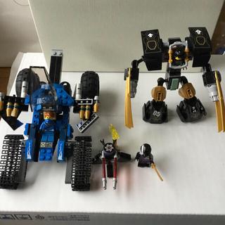 レゴ(Lego)のLEGO 70723 サンダー・レーダー(キャラクターグッズ)