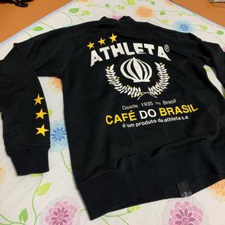 ATHLETA - アスレタ ATHLETA ジャージシャツ XOサイズ
