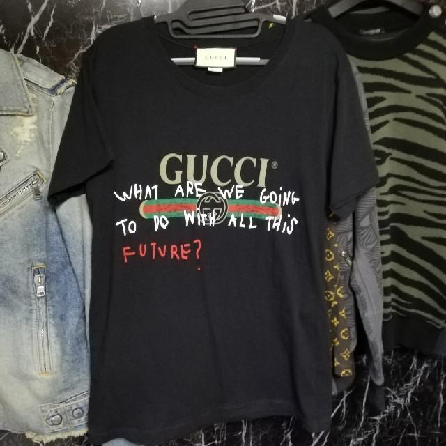 ブルガリ 車 時計 スーパー コピー 、 Gucci - グッチ ココキャピタン ロゴ Tシャツ GUCCI シャツ XSの通販
