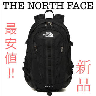 THE NORTH FACE - 新品 THE NORTH FACE BIG SHOT リュック バックパック