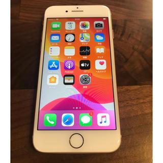 iPhone - iphone8 simフリー 256GB