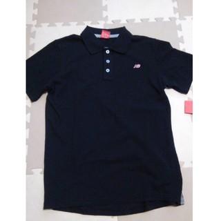 ニューバランス(New Balance)の新品未使用 ニューバランス ポロシャツ Mサイズ(ポロシャツ)