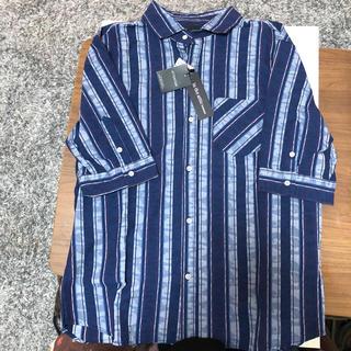 アベイル(Avail)の半袖シャツ サイズ3L 新品(シャツ)