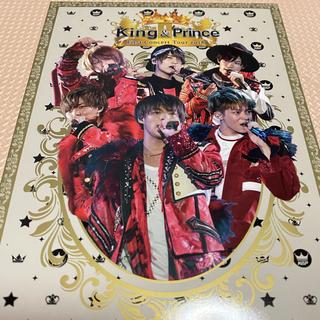 Johnny's - King &Prince Blu-ray 2018