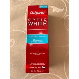【コルゲート】ホワイトニング歯磨き(3SHADES)1本★お値下げ★