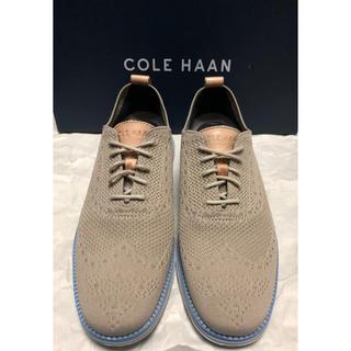 Cole Haan - コールハーン  靴 スニーカー オリジナルグランド