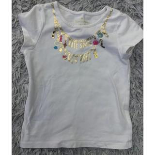 kate spade new york - kate spade ケイトスペード♠️ Tシャツ