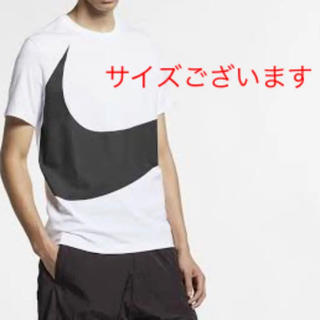 NIKE - Nike ナイキ ビック スウッシュ Tシャツ ビッグロゴ