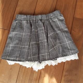 スカート 120