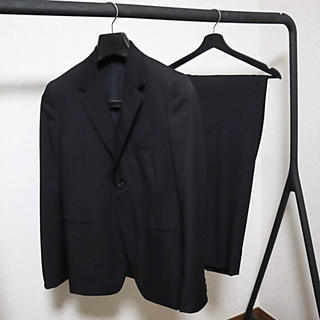 Yohji Yamamoto - Yohji Yamamoto Costume d'homme 20ss スーツ