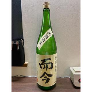 而今(じこん) 特別純米 無濾過生 1.8L