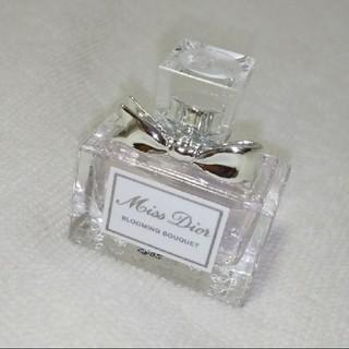 Dior - ディオール ミニ香水/MissDior5ml