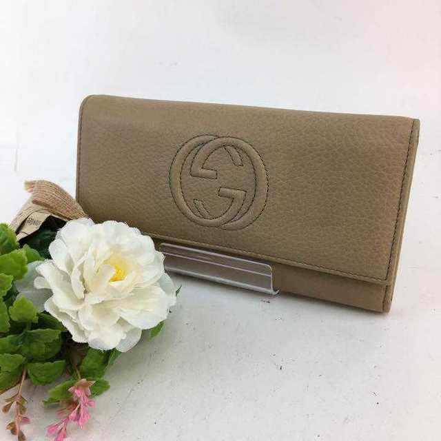 ブレゲ 時計 コピー 、 Gucci - GUCCI グッチ 財布 長財布 ソーホー インターロッキングG レディースの通販
