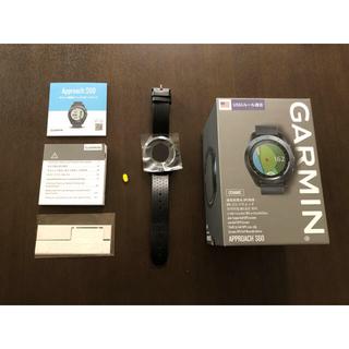 GARMIN - 新品未使用 Garmin S60 セラミック 2019年製造 ゴルフ