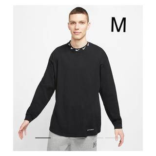 ナイキ(NIKE)のnike stussy(Tシャツ/カットソー(七分/長袖))