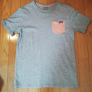 patagonia - パタゴニア ボーイズ tシャツ xxl