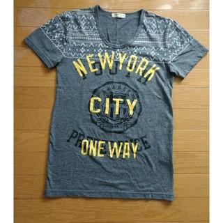 ブラウニー(BROWNY)のブラウニー BROWNY Tシャツ メンズL(Tシャツ/カットソー(半袖/袖なし))