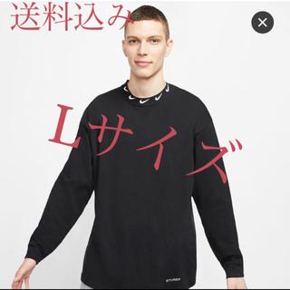 NIKE - Nike Stussy U  Long Sleeve Knit L