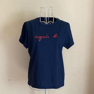 agnes b. - agnes b.  アニエス・ベー【新品未使用】Tシャツ