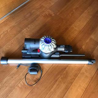 Dyson - Dyson コードレスクリーナー  ハンディクリーナー 充電式