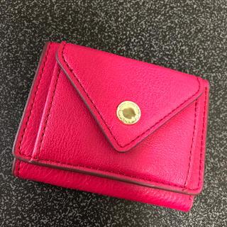 レガートラルゴ(Legato Largo)のレガートラルゴ 三つ折り財布(財布)
