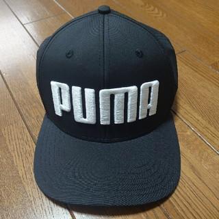 PUMA - PUMA キャップ