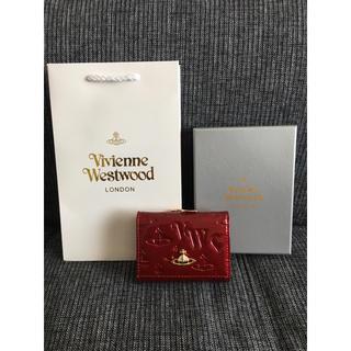 "Vivienne Westwood - ヴィヴィアン ウエストウッド 財布 赤♡"""