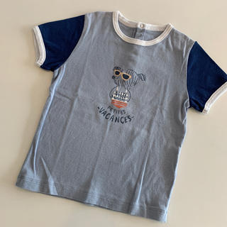 PETIT BATEAU - プチバトー petit bateau  Tシャツ 86cm